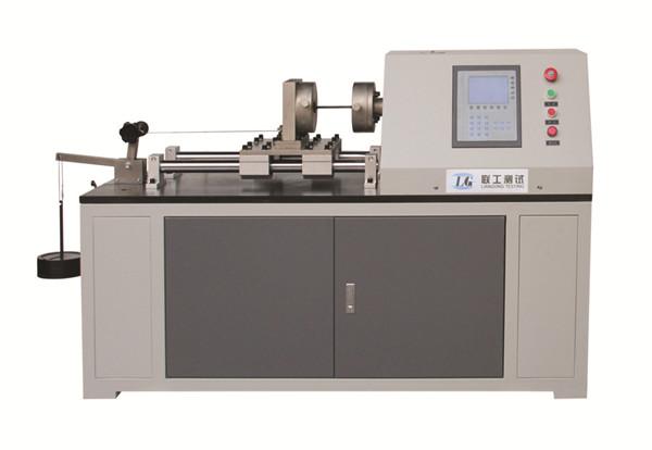 EZ-10 Metal Wire Torsion Testing Machine