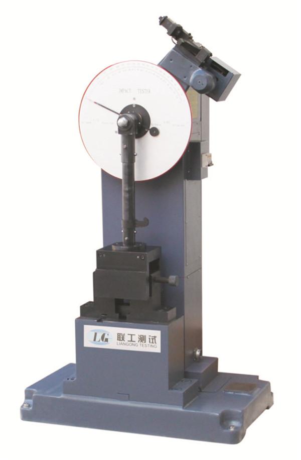 300J IZOD Impact Testing Machine