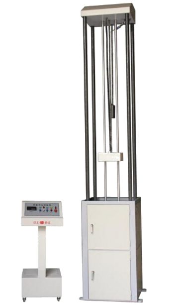 Plastic Tube Drop Hammer Impact Test Machine