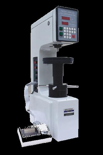 Digital Display Rockwell Hardness Tester
