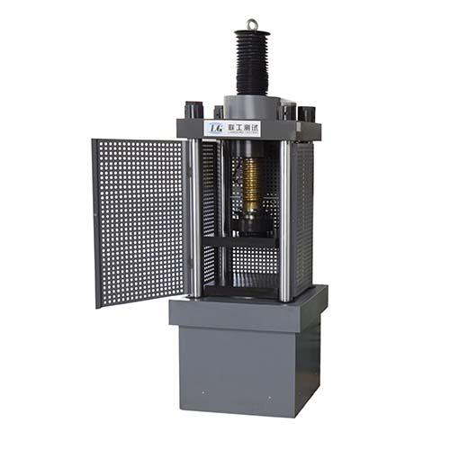 Compression Testing Machine Series