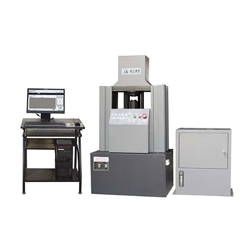 Computer Control Cupping Testing Machine