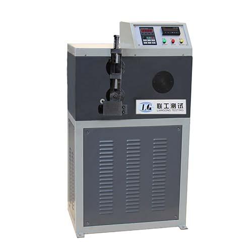 Metal Wire/Sheet Repeated Bending Testing Machine