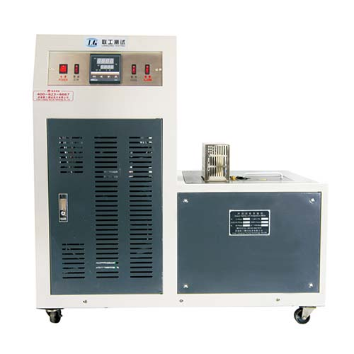 CDW-40/60/80 Series Low-temperature Chamber