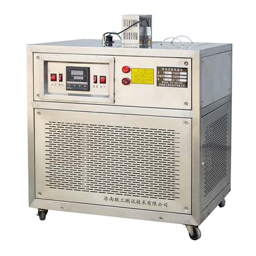 CDW-80T Series Low-temperature Chamber