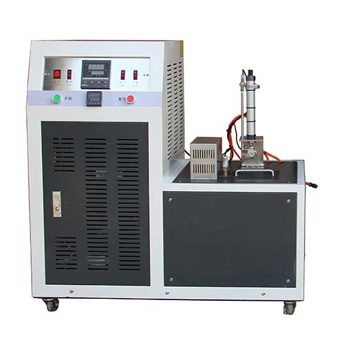DCL-5003 Rubber Low-temperature Brittleness Tester