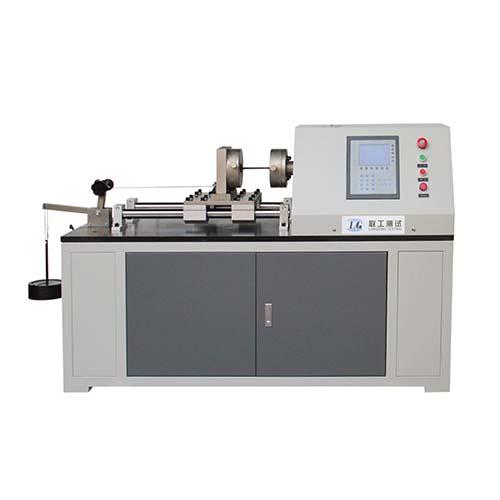 EZ Series Metal Wire Torsion Testing Machine