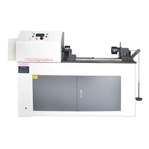 ER Series Metal Wire Torsion and Winding Testing Machine