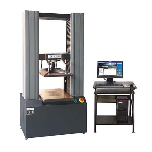 Carton Compression Testing Machine