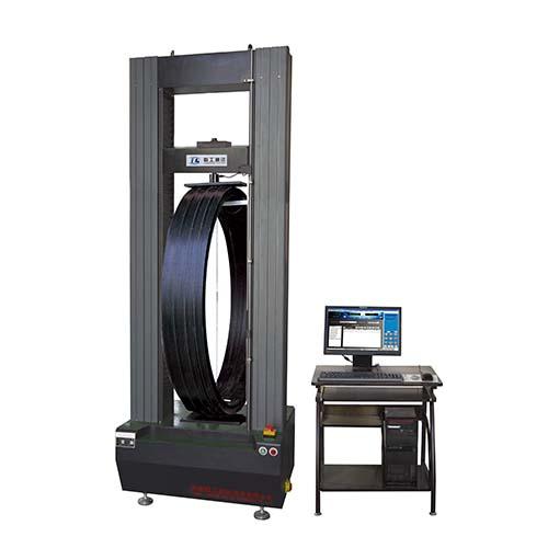 Pipe Ring Stiffness Testing Machine