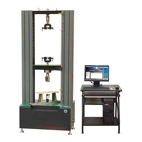 Man-made Panel Universal Testing Machine
