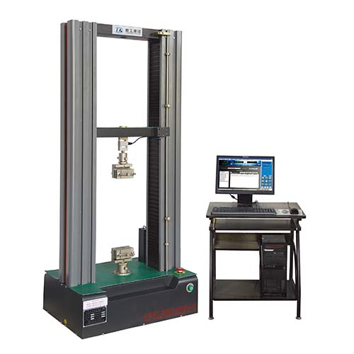 Spring Tensile and Compression Testing Machine