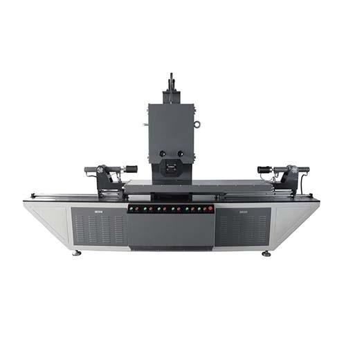 Pad Friction Coefficient Testing Machine