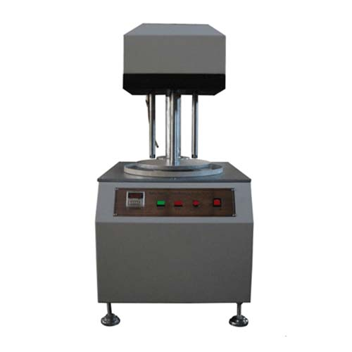 Stone Abrasion Testing Machine