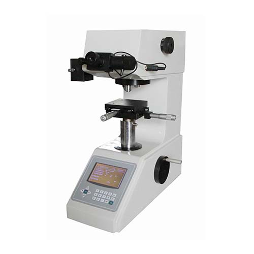 Digital Display Micro-Vickers Hardness Tester