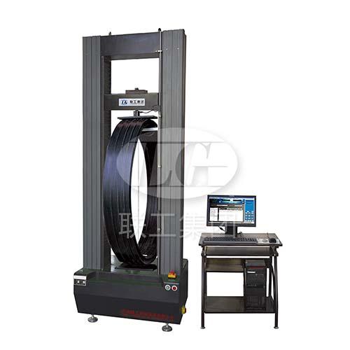CMT-H系列管材环刚度试验机