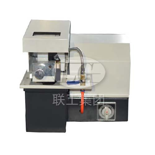 Q-2金相制样切割机