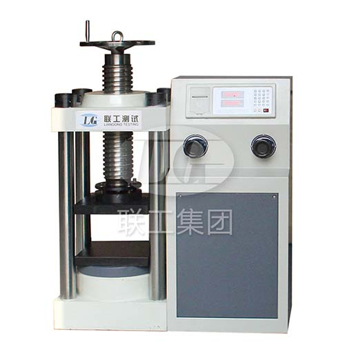 YES系列数显压力试验机