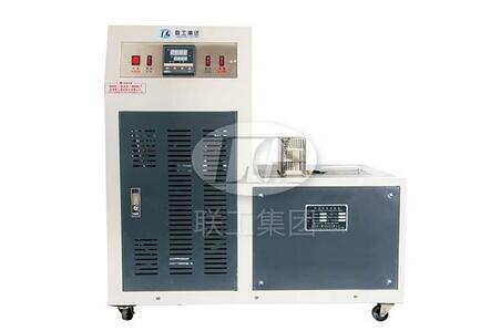 CDW-30/40/60系列冲击试验低温仪(低温槽)操作规程