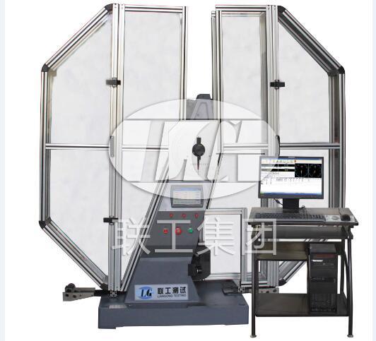 微机控制冲击试验机常见故障及解决方案